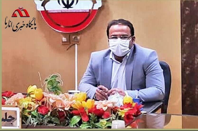 خادمی رئیس اداره راه و شهرسازی